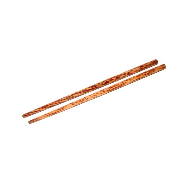 Handcrafted coconut chopsticks (dinnerware)